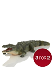 Nile Crocodile Toy