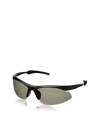 Columbia Men's CBC100-C01-76-18 Sports Sunglasses, Black