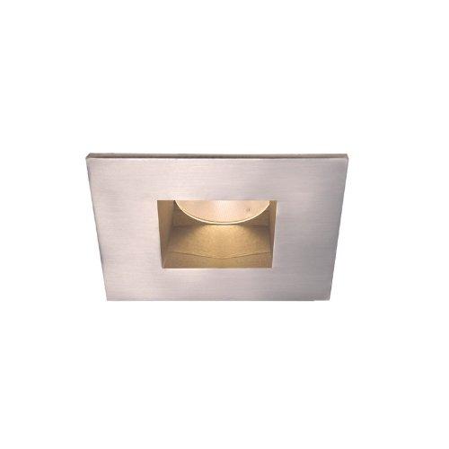 Wac Lighting Hr-2Led-T709F-27Bn Tesla - Led 2-Inch Open Square Trim, 45-Degree Beam Angle, 2700K