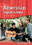 American English in Mind Level 1 Teachers edition