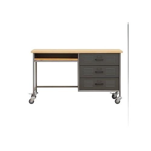 Amazon.com - PBteen Locker Desk - Home Office Desks