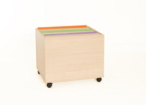 aufbewahrung papier din a2 preisvergleiche. Black Bedroom Furniture Sets. Home Design Ideas