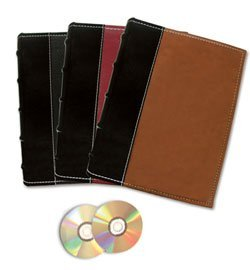 Handstands Large 48 CD DVD Storage Binder музыка cd dvd cd dsd 1cd