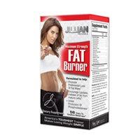 Jillian Michaels Fat Burner, Maximum Strength, MetaCaps, 56 ct.