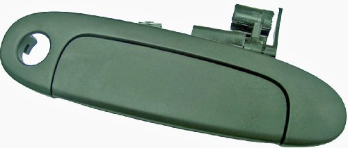 Depo 312-50022-122 Toyota Echo Front Driver Side Replacement Exterior Door Handle (Toyota Echo Door Handle compare prices)