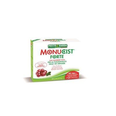 MONUCIST FORTE 10BUST