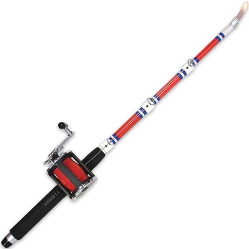 River'S Edge Fishing Pole BBQ Lighter
