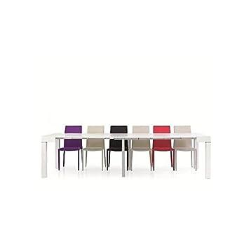 Chaise Chaises 4pièces en tissu x Cuisine Salle Salon Temp -4chaises noires