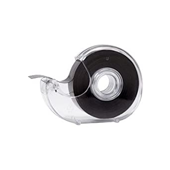 Dowling Magnets Do-735001 Magnet Tape 3/4 X 25 Adhesive Back