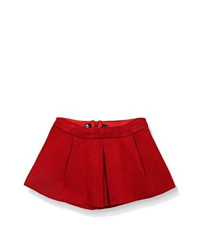 Rubacuori Shorts rot