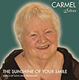 Carmel Silver The Sunshine of Your Smile