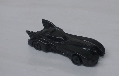 Picture of Applause Vintage Pvc Figure : Batman Batmobile (B004CEBNHO) (Batman Action Figures)