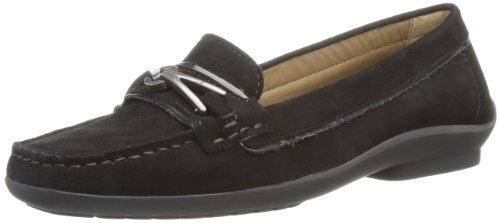 Geox Womens D Roma K Loafer Flats