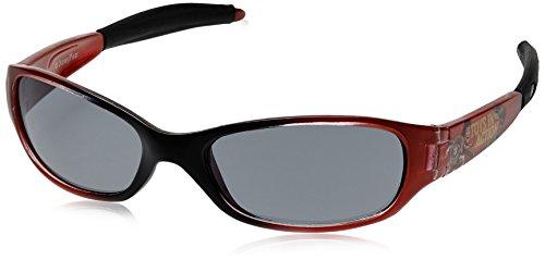 Disney Disney Sport Sunglasses (Red) (C30286-(Red))