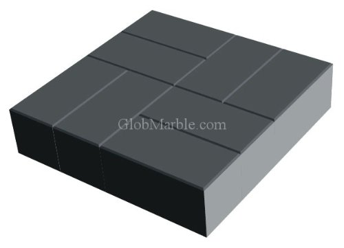 Paver Stone Mold Ps 30090 front-601098