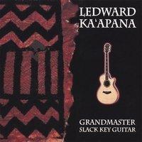 GrandMaster Slack Key Guitar
