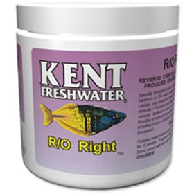 Kent Marine Powdered RO Right 1000g