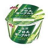 森永アロエヨーグルト1ケース(6個入)【ygt-001】