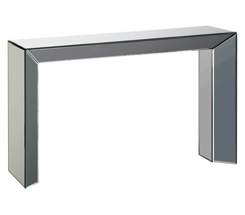 Ren-Wil Ta027 Hannah Mirror Console Table back-637161