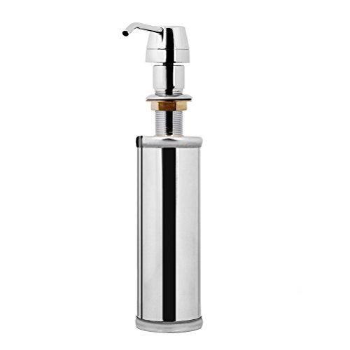 Seifenspender Dusche Ohne Bohren : Kitchen Sink Soap Dispensers