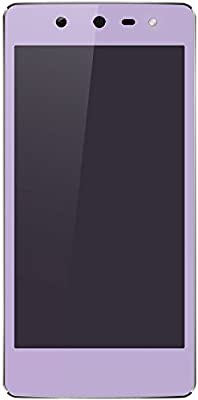 Micromax Selfie 3 Q348 (Purple)