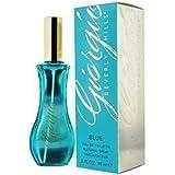 Giorgio Beverly Hills Blue FOR WOMEN by Giorgio Beverly Hills - 3.0 oz EDT Spray
