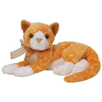 TY Beanie Baby - TABS the Cat