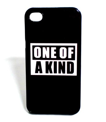 [G-DRAGON]★★ フォンケース カバー bigbang GD ONE OF A KIND iPhone4/4S ビッグバン