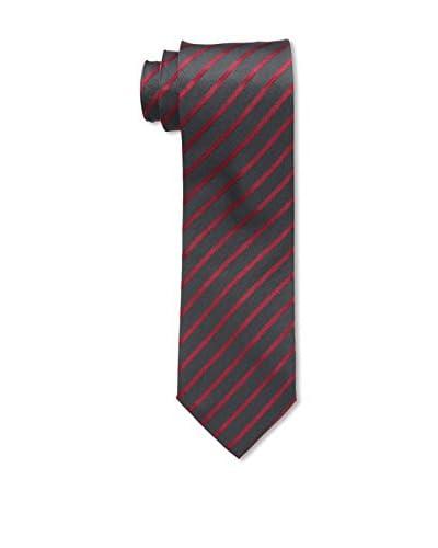 Vince Camuto Men's Fornace Stripe Tie