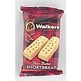 Walkers Shortbread Fingers - Pk of 2