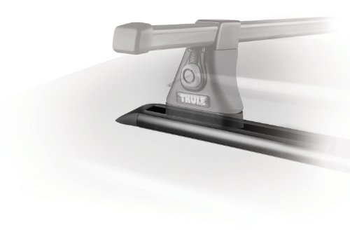 Thule TP54 Top Track Roof Mount Rack Mounting Track (54-Inches)
