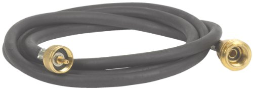 Stansport Propane Extension Hose 8 Feet