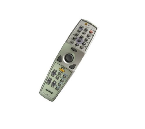 General Remote Control Fit For Sanyo Plc-Xp50 Plc-Xp51 Plc-Xp55 Plc-Xp56 Plc-Xp57 3Lcd Projector