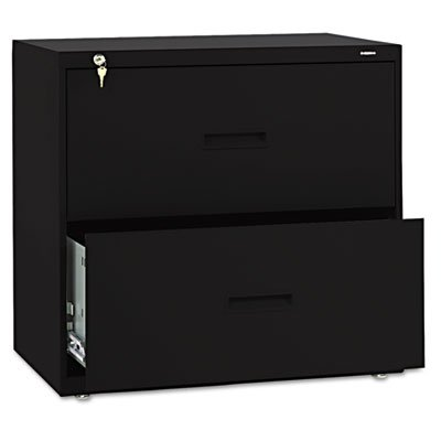 "400 Series 30″"" Wide Lateral File, Two-Drawer,"
