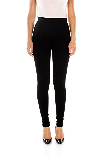 15A5708430001-Givenchy-Pantalons-Femme-Viscose-Noir