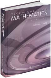 Industrial Press Technical Shop Math Math/meas/formula Ref Man