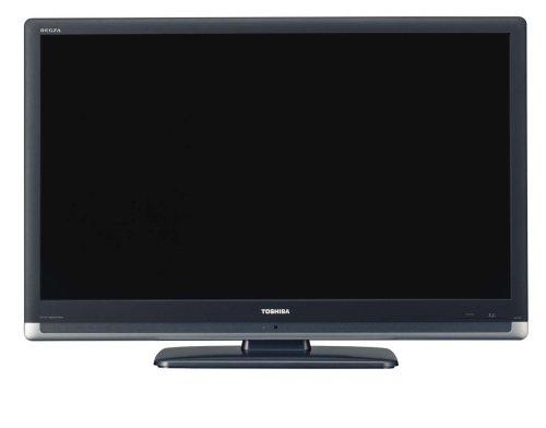 TOSHIBA REGZA 42V型 地上・BS・110度CSデジタルフルハイビジョン液晶テレビ 42CV500