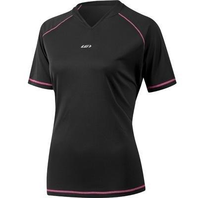 Buy Low Price Louis Garneau 2012/13 Women's Sprint Short Sleeve Run Tee – 1020621 (B0092AKU2W)