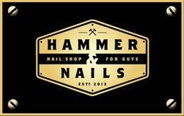 Hammer And Nails Gift Card ($40)