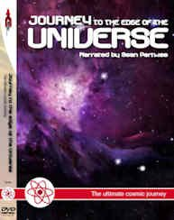 Journey to the Edge of the Universe - UK PAL Region 2/4 (2009) - The Ultimate Cosmic Journey