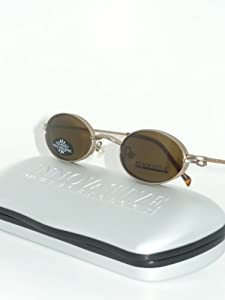 Clip on Magnetic Sunglasses / Prescription Frames - Innovative Technology - IMF 307 - Authentic!