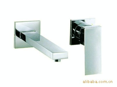 modern-fashion-bathroom-sink-faucet-on-the-stage-of-the-basin-tap-into-the-wall-falls-on-the-stage-o