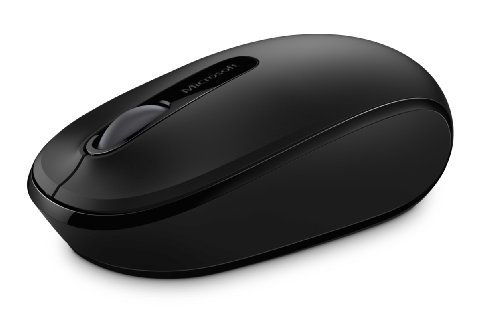 microsoft-1850-mobile-mouse-wireless-nero