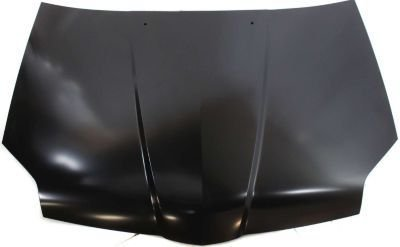 Evan-Fischer EVA17072028969 Hood Steel Primered With windshield washer nozzle holes (2005 Mitsubishi Galant Hood compare prices)