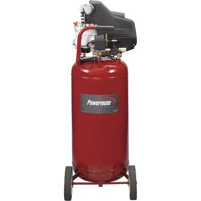 Buy Coleman Powermate Air Compressor – 15 Gallon, Model# VLP1181504
