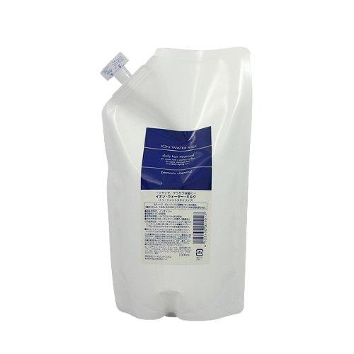 パーマリン イオンウォーターミルク レフィル1000ml