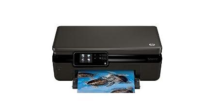 HP Photosmart 5510 E B111A Imprimante Jet d'Encre/impression (jusqu'à ) 22 ppm (mono)/21 ppm (couleur)/copie (jusqu'à) 6 ppm mono/5 ppm couleur
