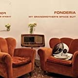 My Grandmother's Space Suit by Fonderia (2014-10-07?