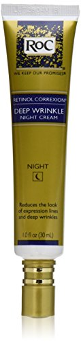 RoC Retinol Correxion Deep Wrinkle Night Cream,