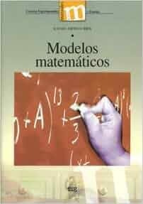 Modelos matemáticos: 9788433855619: Amazon.com: Books